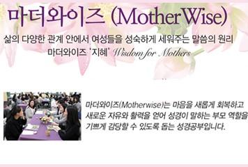 마더와이즈(Mother Wise)